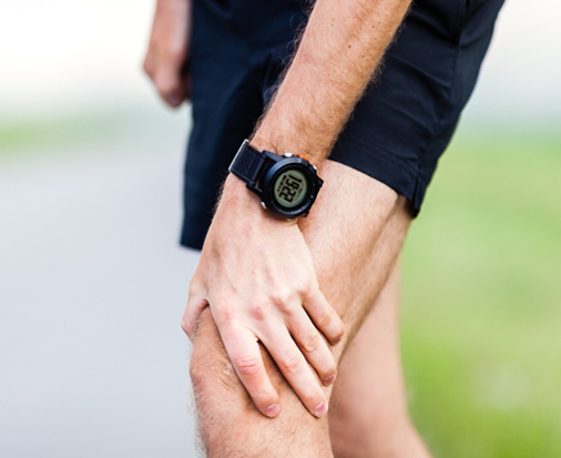 Arthritis - how physiotherapy can help